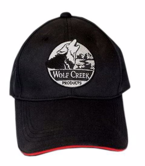 Picture of HAT WOLF CREEK